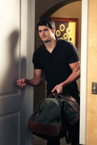 'One Tree Hill' star James Lafferty joins NBC pilot as a ...