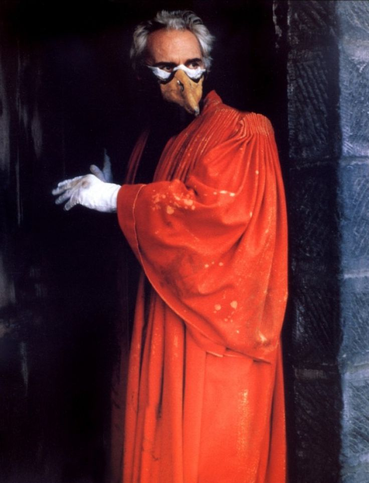 Zenon (Gian Maria Volonte)