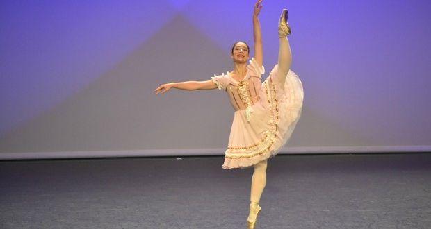 Gala de aniversário da Companhia de Dança do Algarve! | Algarlife