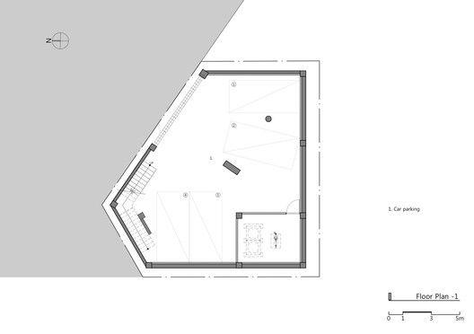 Namsan Patio,Plan 2