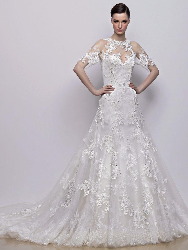 566 best Wedding Dress images on Pinterest | Short wedding gowns ...