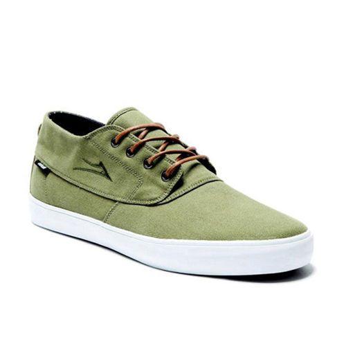 The Romero Laced Skate Shoes Brown Gr. Les Chaussures De Skate Lacé Romero Brun Gr. 10.0 Us Skate Schoenen 10.0 Nous Patin Schoenen iJ8mVF
