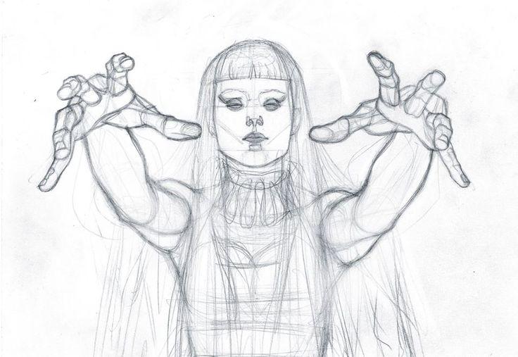 https://www.facebook.com/Bowh7/photos/?tab=album&album_id=520981004755002 #hand #anatomy #draw