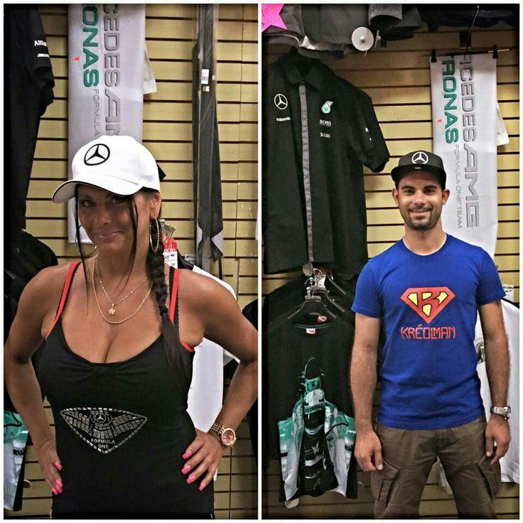 #MercedesAMGPetronas 2015 #mens and #ladies #merchandise #tanktops #spaghetti #tees #F1 #MercedesBenz #baseball #caps #Canada #shopping #destination #GrandPrixduCanada