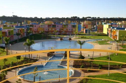 Apartamentos Turísticos da Orada - Albufeira