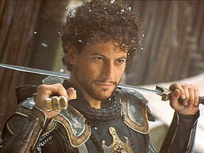 "PLEASE LIKE THIS PAGE https://www.facebook.com/cloeclo12 Ioan Gruffudd as Lancelot - ""King Arthur"""