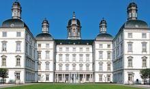 Grandhotel Hotel Schloss Bensberg - in Bergisch-Gladbach