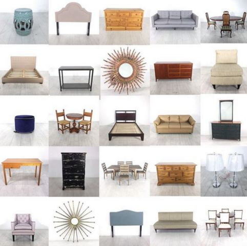 7 Smart Places To Buy And Sell Furniture. Sell Used FurnitureBuy Furniture  OnlineVintage ...