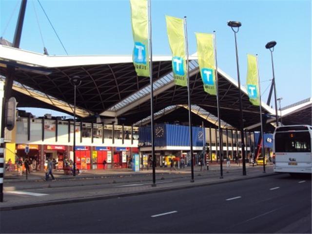 Drie gebouwen uit Tilburg genomineerd als nieuw rijksmonument - Tilburg - station
