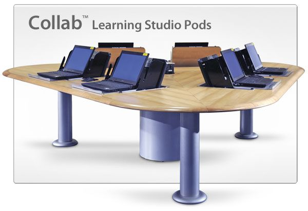 Computer Classroom Design Examples ~ Best collaboration furniture images on pinterest