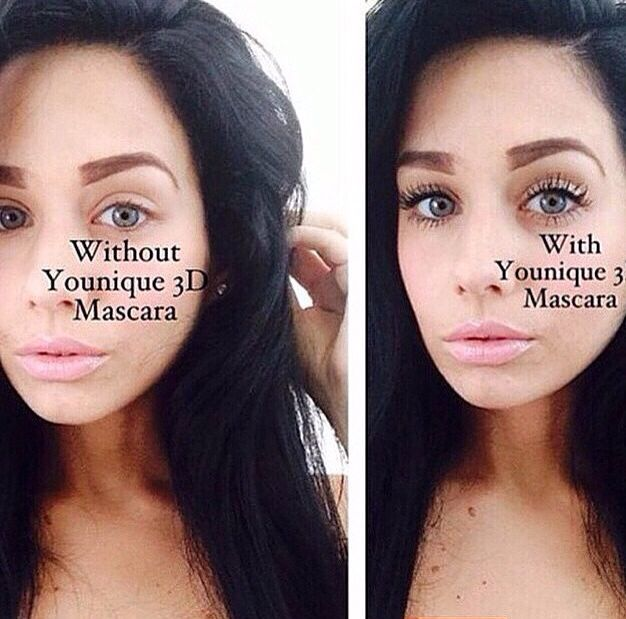 Another amazing before and after using younique! Get this look by clicking the link below:  Www.youniqueproducts.com/amandanailedit