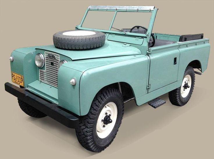 Old Rover Cars For Sale