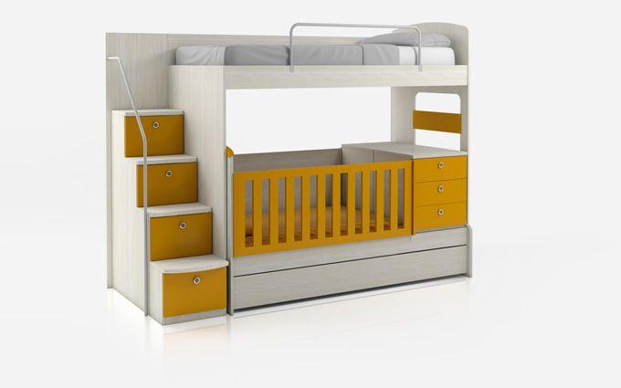 Agioletto - Muebles infantiles, Muebles juveniles