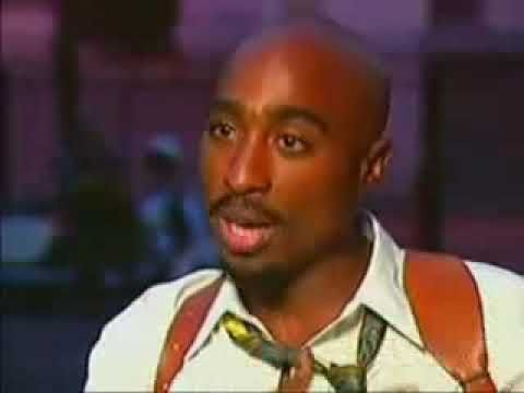 Tupac talks the illuminati approaching him for deal(Twitter@airbornebull) - YouTube