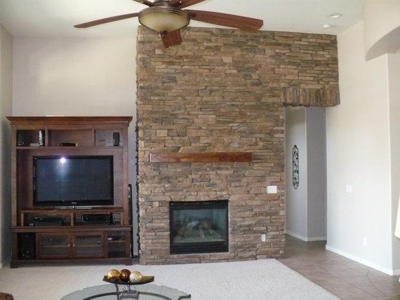 Best 25 Distressed Fireplace Ideas On Pinterest Brick