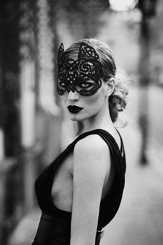 Maxine Halloween shoot