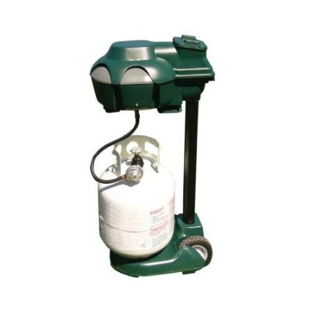 $382.99 (CLICK IMAGE TWICE FOR UPDATED PRICING AND INFO)   Koolatron Guardian Pro Bite Shield Cordless 1-Acre Propane Mosquito Trap.See More Mosquito Machines at http://www.zbuys.com/level.php?node=3945=mosquito-machines
