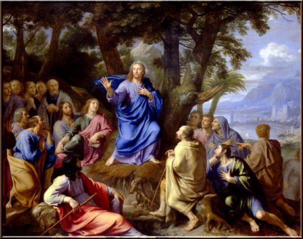 pentecost message 2014
