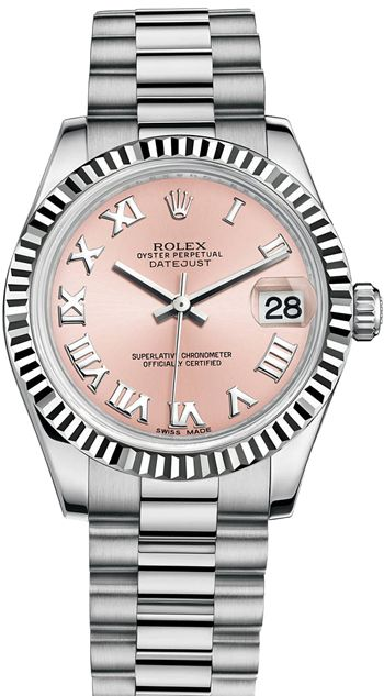 ROLEX OYSTER PERPETUAL DATEJUST 31 MM For more details follow the link: http://www.luxurysouq.com/index.php?route=product/product&product_id=1699
