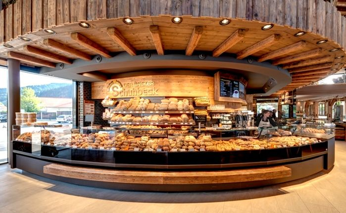 Brot und Kaffeehaus Ruhpolding