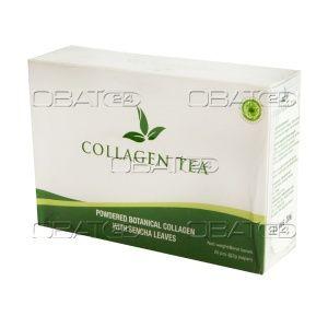 Jual Collagen Tea Herbal Obat24