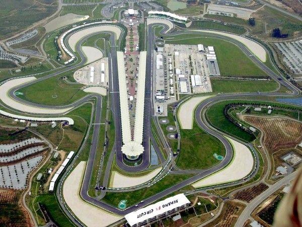 Moto GP : dates et horaires du GP de Malaisie, Sepang