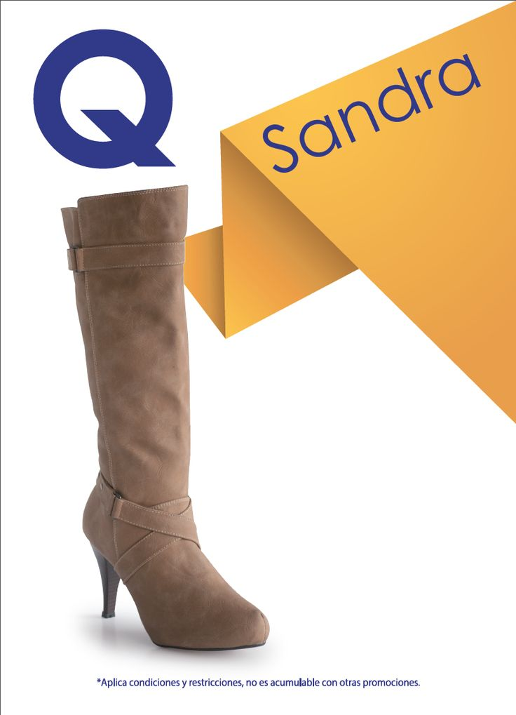 Sandra (Woman Shoes). ¡Disponible en nuestras tiendas!
