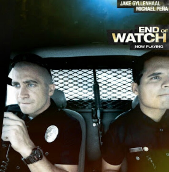 best ideas End Of Watch Movie The end