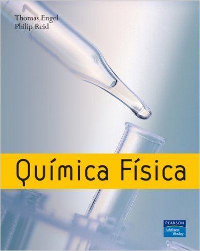 """Química física / Thomas Engel, Philip Reid ; captulo 27 """"Química computacional"""", contribución de Warren Hehre -- Madrid : Pearson Educación, 2006."""