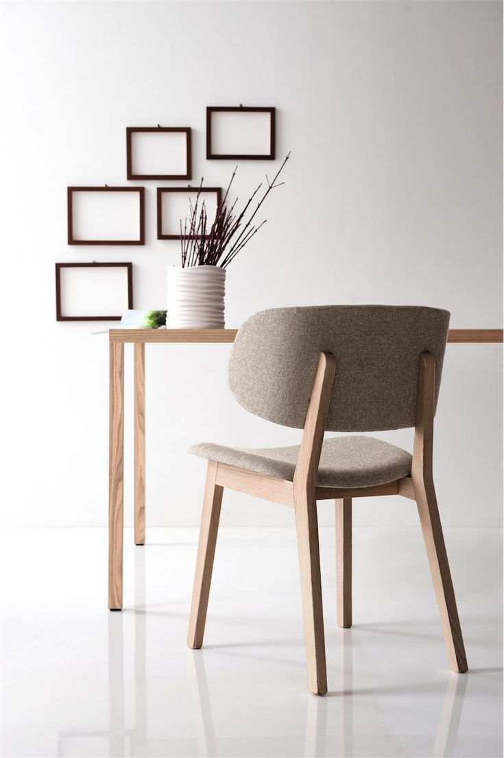 best calligaris  dining chairs images on pinterest  dining  - calligaris  claire dining chair  a contoured seat and backrest ensureutmost comfort  available