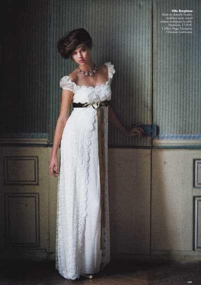 528 best Brides Ands images on Pinterest Bride dresses Wedding