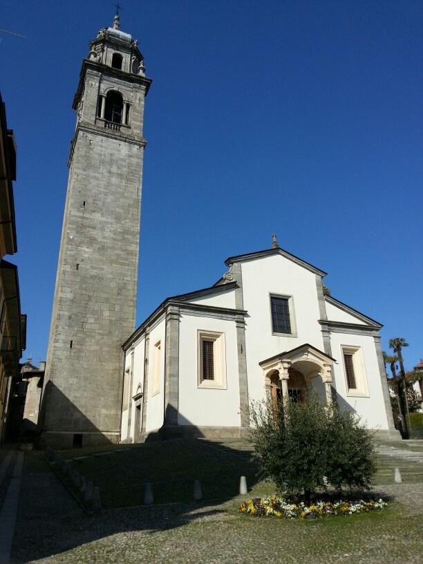 Pallanza Lake Maggiore