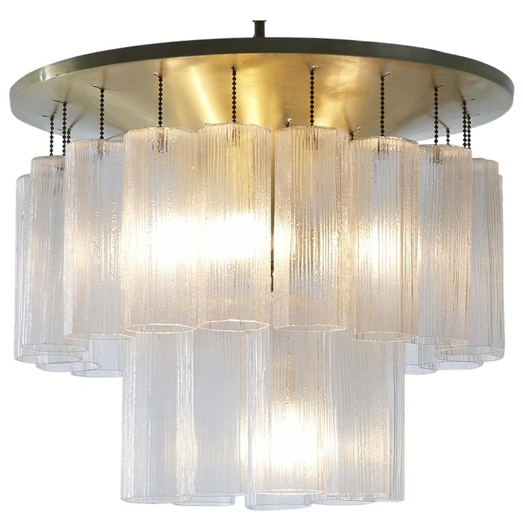 Wonderful chandelier by Hans Agne Jakobsson