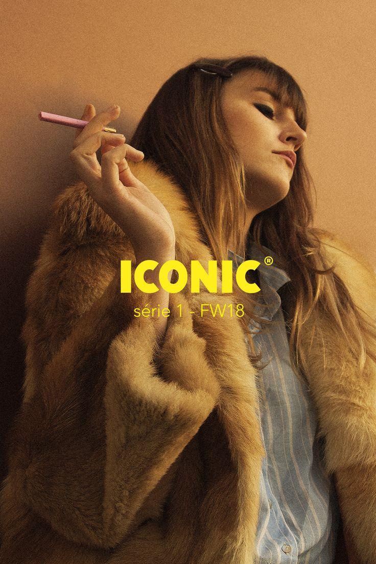Iconic - Margot Tenenbaum