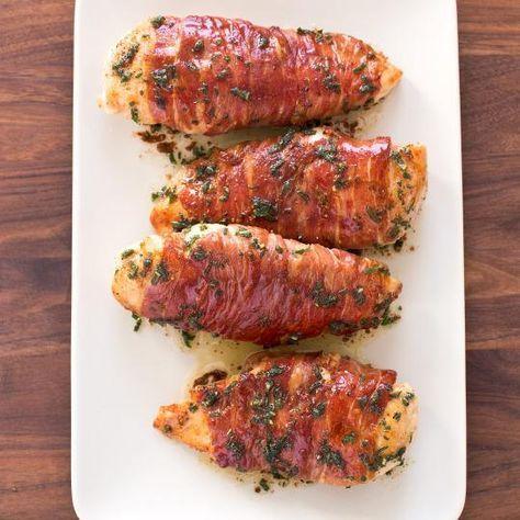 Thin chicken breasts recipes