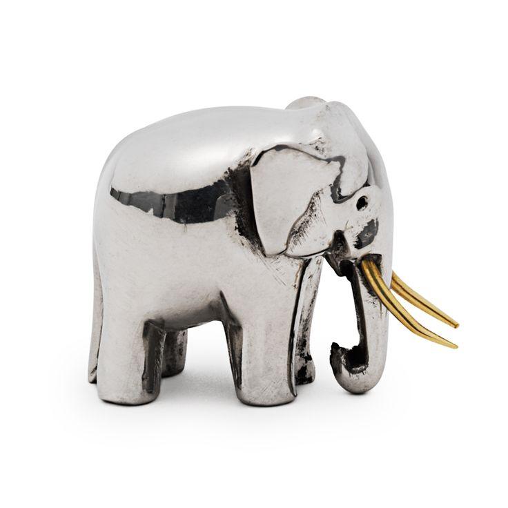 Figur Elefant Tenn | Svenskt Tenn