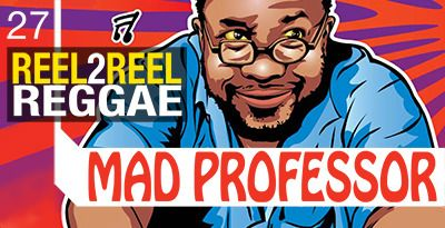 Original Tape Loops from Mad Professor