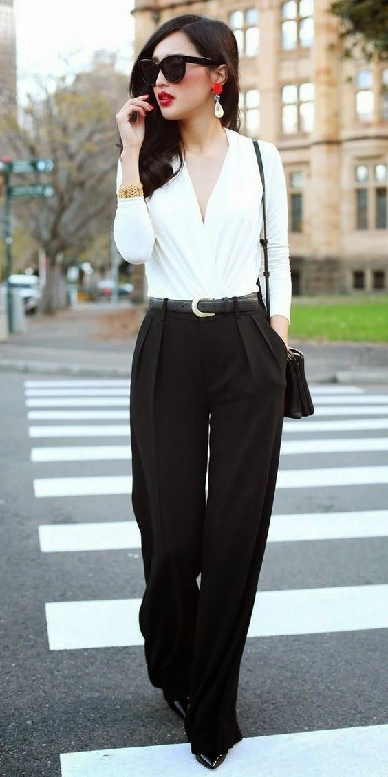 business style ideas
