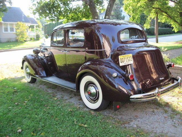 593 Best Limos Images On Pinterest Old School Cars