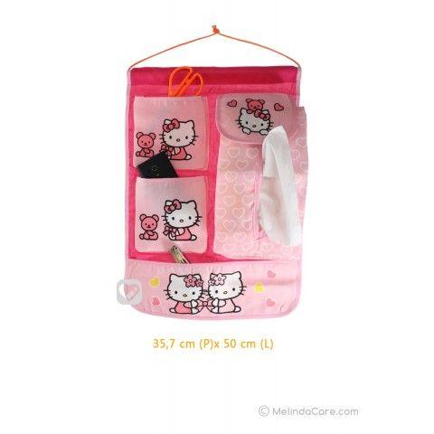 Gantungan Serbaguna Karakter Hello Kitty Untuk Di Mobil dan Rumah Rp. 40.000  www.melindacare.com hubungi 081321148408 atau 765BEE5E