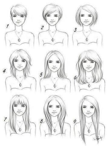 Fabulous 1000 Ideas About Round Face Hairstyles On Pinterest Korean Short Hairstyles Gunalazisus