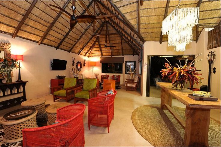 Come and experience Kwa Zulu Natal's best kept secret; a charming, informal and secure self catering holiday hideaway carved out of the lush tropical vegetation of the Admiralty Reserve. From the resort, a shaded pathway through bush inhabited by duiker and dassie leads to golden sands and the warm blue ocean where schools of dolphin frolic in the waves and whales drift lazily by.