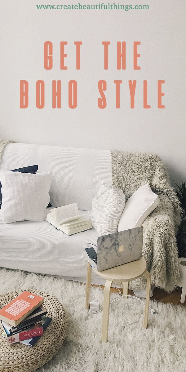 Amazing Bohemian Design Styleguide