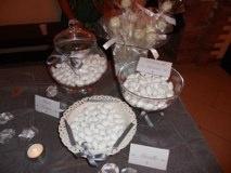 Mini confettata e cake pops
