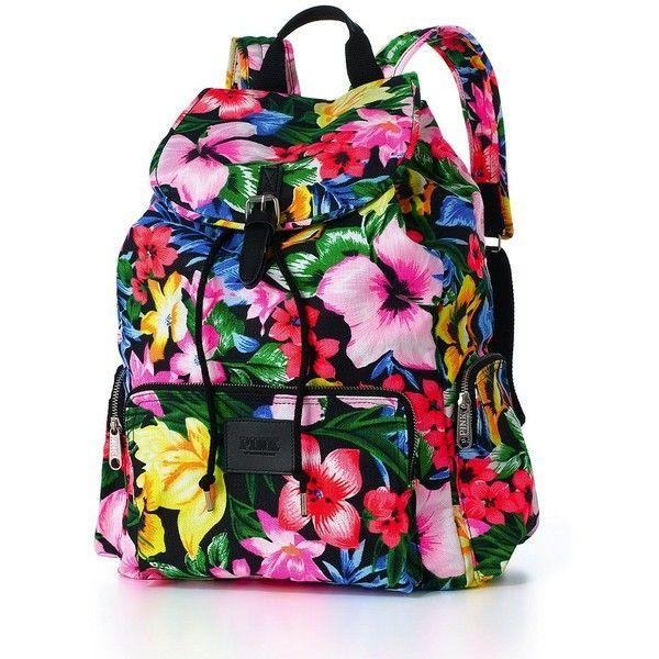 Victoria's Secret Backpack $45
