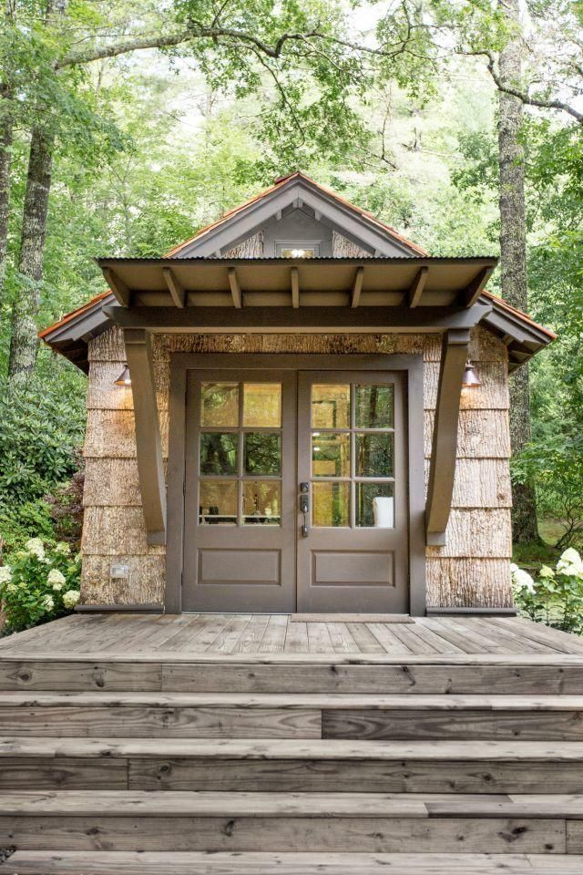 The Low Country Modern Park Model Southern Cottage Southern Cottage Tiny House Exterior Tiny House Living