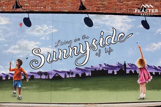 """Sunnyside: Denver's New """"It"""" Neighborhood - Feaster Realty Blog"""
