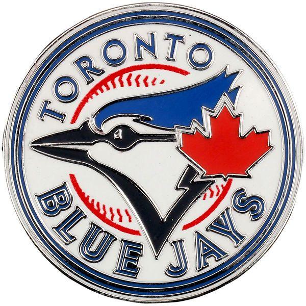 Toronto Blue Jays WinCraft Circle Logo Team Pin - $6.99