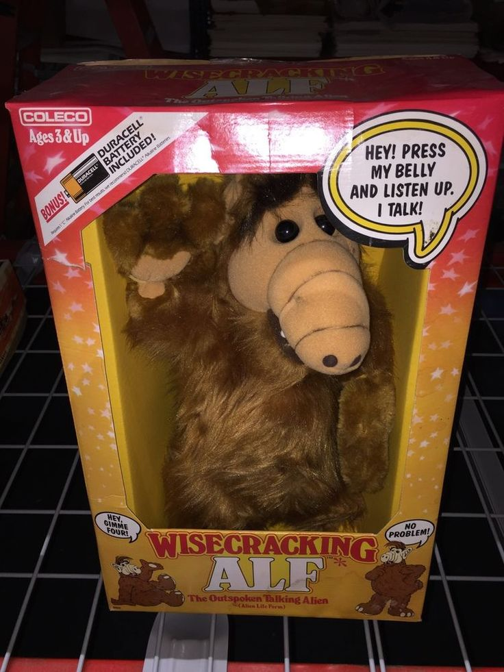 178 best images about Gremlins, Alf and ET. toys and ...