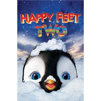 Happy Feet Two by George Miller